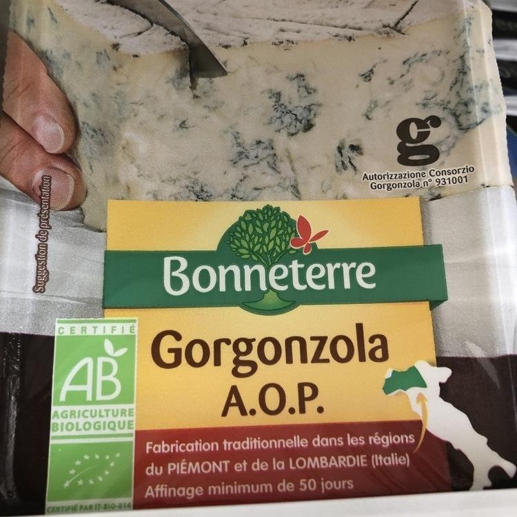 Gorgonzola A.O.P