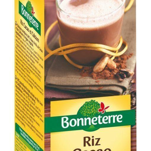Boisson riz cacao et calcium 1 L