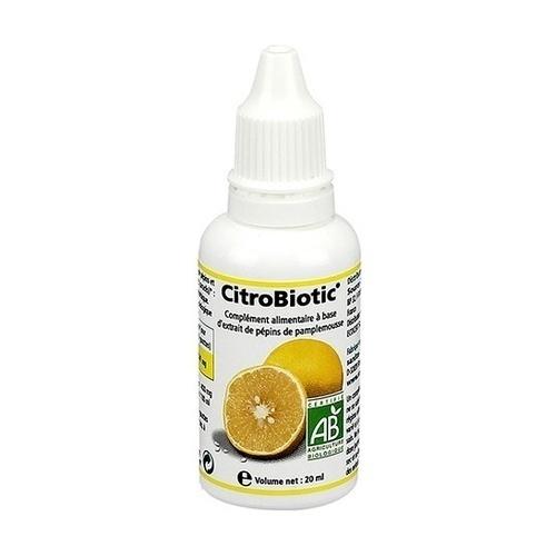 Citrobiotic 20ml