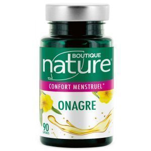 ONAGRE - 90 CAPSULES MARINES